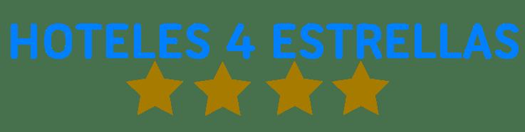Hoteles 4 Estrellas